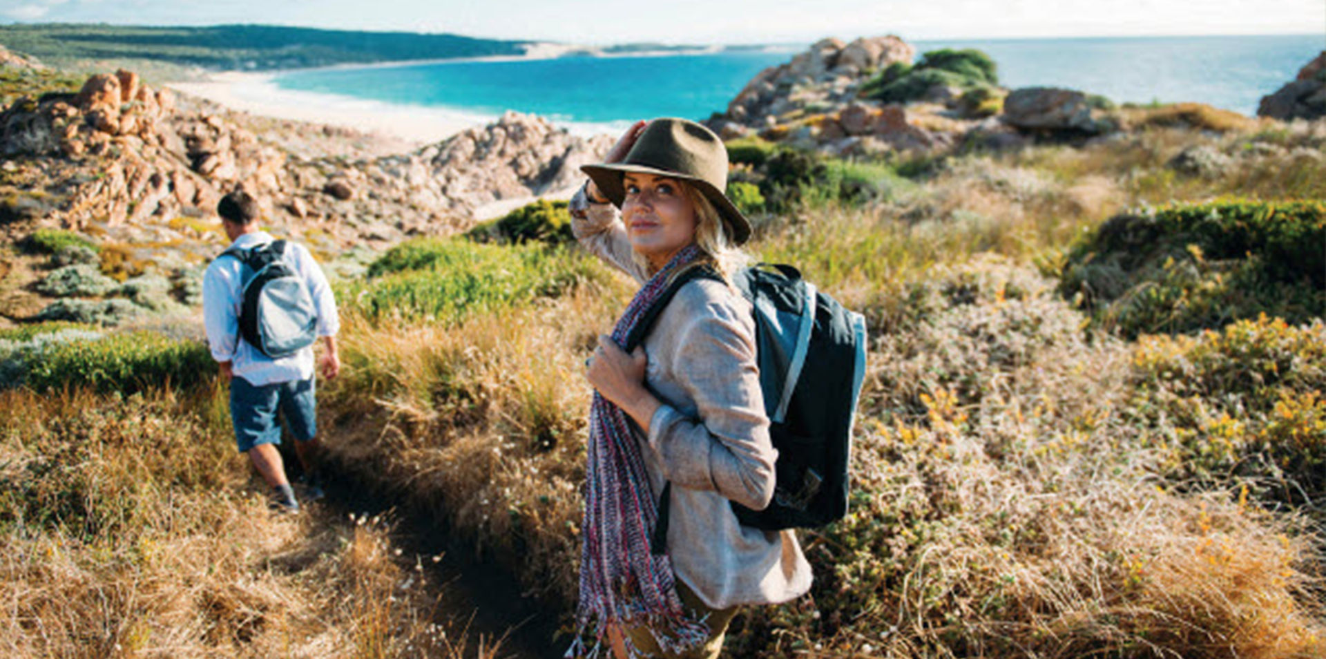 Margaret River's Cape to Cape